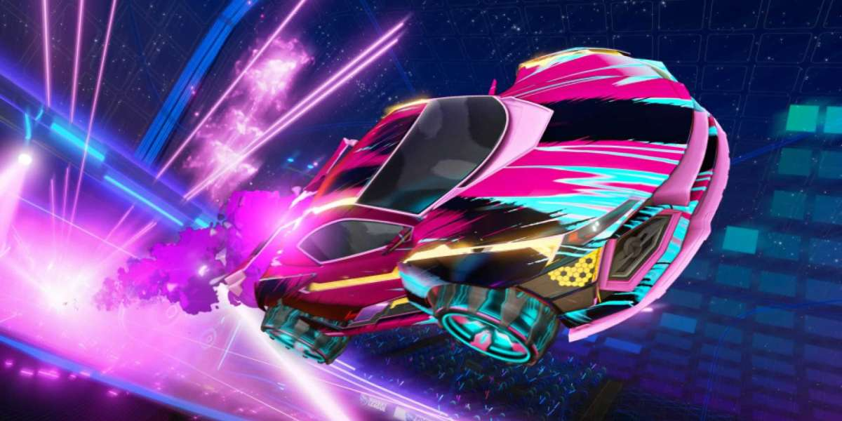We do not know the Rocket League Sideswipe release date past Psyonix stating